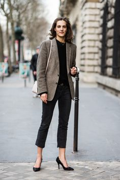 Fashion Inspiration | French Style
