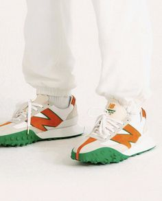 Sneakers Mode, New Sneakers, Sneakers Fashion, Casablanca, Nike Air Mag, Sneaker Release, New Balance Shoes, Silhouette, Nike Shoes