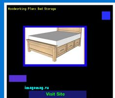 Woodworking Plans Bed Storage 193017 - The Best Image Search