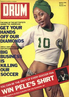 You searched for - Africa Media Online Drum Magazine, Jet Magazine, Black Magazine, Ebony Magazine Cover, Magazine Covers, Women In History, Black History, Types Of Organisation, Education Information