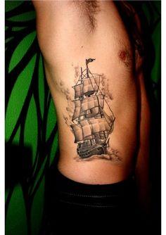 sailing-shib-ribs-tattoo-119431_large.jpg (452×640)