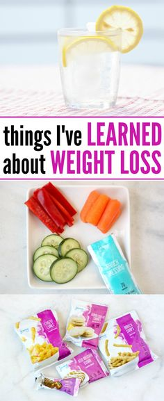 If you need a little encouragement or motivation in your own healthy living journey, don't miss the 10 Things I've Learned About Weight Loss This Year.