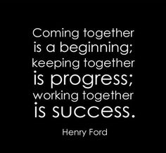 Working Together Quotes Impressive A Team Is Not A Group Of People Who Work Togethera Team Is A Group