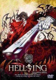Hellsing Manga - very dark and awesome! Hellsing Alucard, Hellsing Cosplay, Hellsing Ultimate Anime, Manga Anime, Anime Art, Seras Victoria, Corpse Party, Nerd, Popular Anime