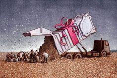 50-satiricas-ilustraciones-de-pawel-kuczynski/