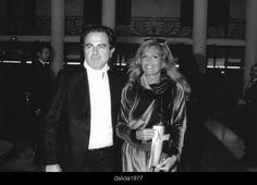 Dalida avec Guy Beart