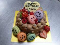 deco cake
