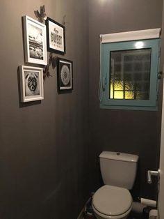 Mod le d coration interieur toilettes idees deco toilettes pinterest in - Idees deco toilettes ...