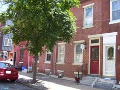 Welcome Home to this Beautiful home in the heart of desirable Fishtown ! The first floor features an open layout Living room/ dining room combo with original refinished hardwood floors. Full open kitchen with a breakfast bar. second floors features two spacious bedrooms with ample closet space as well a large hall closet. Prestine large marble bathroom. Basement is clean & dry for storage & laundry. Nice outdoor yard space. all mechanical systmes are updated & well maintained. New roof in…