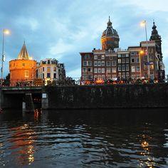 Amsterdam, Netherlands, 2014 August