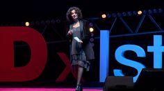 İnsanlığın Büyük X'i | Ece Temelkuran | TEDxIstanbul