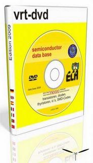 2009 DVD TÉLÉCHARGER VRT ECA