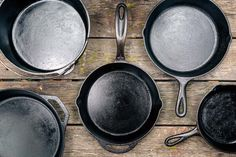 At the campsite or in your home kitchen, cast iron is the workhorse cookware you need. Learn everything you need to know about cooking with, cleaning, and seasoning cast iron so that it will be the first pan you reach for year after year.
