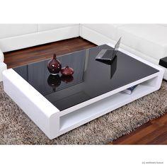 couchtisch wei hochglanz mit glasplatte com forafrica. Black Bedroom Furniture Sets. Home Design Ideas