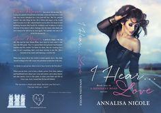 I Hear...Love by Annalisa Nicole