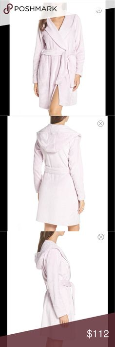 UGG NEW Miranda Robe New no tag Priced fair  amp  firm please LOWBALLERS  are not 008297be9