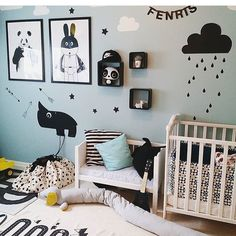 24 Creative Kids Rooms You Wish You Lived In   Brit + Co