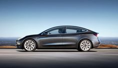 Tesla Predicts Production of 5000 Model 3 Cars by First Quarter of 2018  Tesla is lagging behind its goals for production of the Model 3, but the company is confident in its capacity to improve and resolve challenges to reach full production of the 5K Model 3 by the first quarter of 2018.  Read more: https://www.techfunnel.com/information-technology/tesla-predicts-production-5000-model-3-cars-first-quarter-2018/