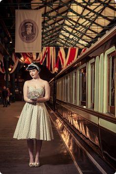 <3...Vintage Bridesmaid...