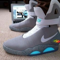 best sneakers 84577 66468 Back to the future II, Nike Marty s. Nike Shoes Outlet, Nike Shoes Online