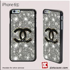 Channel Chic 1 For Iphone 6/6S Case