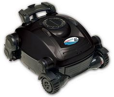 Shop Esse Enterprises SmartPool Robotic Cleaner for In-ground Pools at Lowe's Canada. Find our selection of pool cleaning equipment at the lowest price guaranteed with price match. Swimming Pool Stores, Cool Swimming Pools, Cool Pools, Pool Vacuum Robot, Best Pool Vacuum, Best Robotic Pool Cleaner, Pool Pumps And Filters, Concrete Pool, Pool Equipment