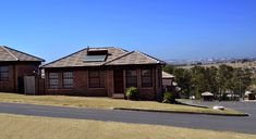 Thatch Hill Estate 2 and 3 Bedroom apartments in Alberton Rental Property, Property For Sale, 3 Bedroom Apartment, Property Development, Apartments, Cabin, House Styles, Home Decor, Decoration Home