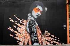 H Βραζιλία γέμισε γυναίκες με τατουάζ  - SHOWTIME - ΤΕΧΝΕΣ - Blogs - LiFO