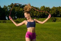 7 exercícios aeróbicos para emagrecer em casa