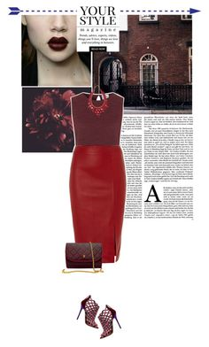 """""""Untitled #1005"""" by eve-angermayer ❤ liked on Polyvore featuring Pussycat, Topshop, Kilian Kerner Senses and Chanel"""