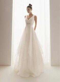 Vestido novia Dulice imágenes