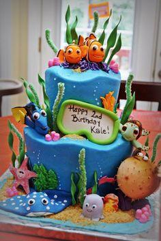 20-deliciosas-ideas-de-pasteles-de-Disney-8-2.jpg (736×1101)