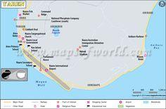 Yaren Map