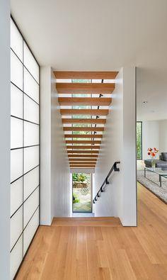 Lyon Park House / Robert M. Gurney - Fragments of architecture