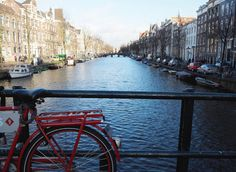 Travel | A weekend in Amsterdam | Top Tips