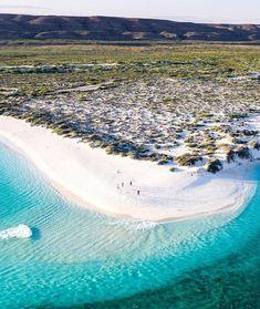 Turquoise Bay | Exmouth, Western Australia @micgoetze #thecoolhunter