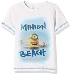 Minions Ss T-shirt - camiseta Niñas #regalo #arte #geek #camiseta