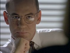 Skinner and Cigarette-Smoking Man to Return to X-Files