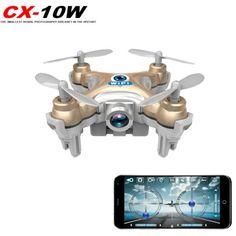 Cheerson CX-10W cx10