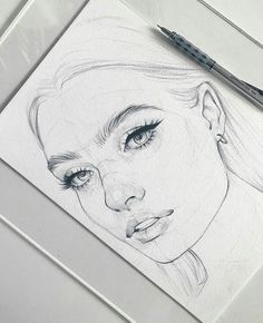 Sketch 🖊 ______________________________________… Sketch 🖊 ______________________________________________ Paper Canson Moulin du Roy Pencil Pentel The post Sketch 🖊 ______________________________________… appeared first on Woman Casual - Drawing Ideas Art Drawings Sketches, Cool Sketches, Easy Drawings, Pencil Drawings, Pencil Sketching, Pencil Drawing Tutorials, Sketching Tips, Portrait Sketches, Arte Sketchbook