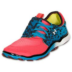 All+Under+Armour+Shoes+Women | Women's Under Armour Micro G Toxic Six Running Shoes