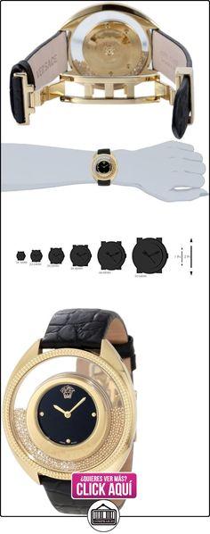 De las mujeres de la revisión que el destino de Micro 86Q70D008 S009 flotante con el espíritu de las esferas de reloj  ✿ Relojes para mujer - (Lujo) ✿ ▬► Ver oferta: http://comprar.io/goto/B004HY1ZW2