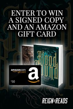 Win a $10, $50 Amazon Gift Card or Signed Copies from Bestselling Author Sharon Stevenson  http://www.reignofreads.com/giveaways/win-a-10-50-amazon-gift-card-author-sharon-stevenson/?lucky=26275
