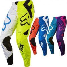 Fox Racing 360 Creo Youth Off Road Dirt Bike Racing Motocross Pants
