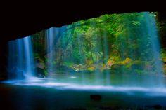 Water Veil by Junya Hasegawa