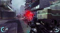 "Ghost in the Shell : Stand Alone Complex - First Assault Online is a Free 2 play, First Person Shooter FPS Multiplayer Game featuring ""sharing"" skills with teammates"