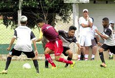 A partir do próximo dia 17 de fevereiro, em Águas de Lindóia, a equipe Sub-17 do Mogi Mirim irá participar da 15ª Copa Interestadual de Futebol.