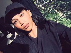 Photoshoot day w/ @stylelinkmiami & #black always does the trick.