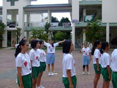 SSU Singapore School Uniforms: SCGS Singapore Chinese Girls' School