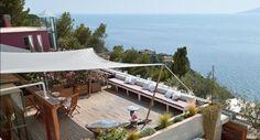 1-1200 - Luxury Property on Monte Argentario